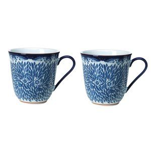 New Rörstrand Ostindia Floris Mug 30 cl, 2-pack